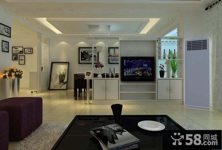 现代风格卧室衣柜