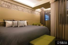 宜家风格卧室室内设计图片欣赏