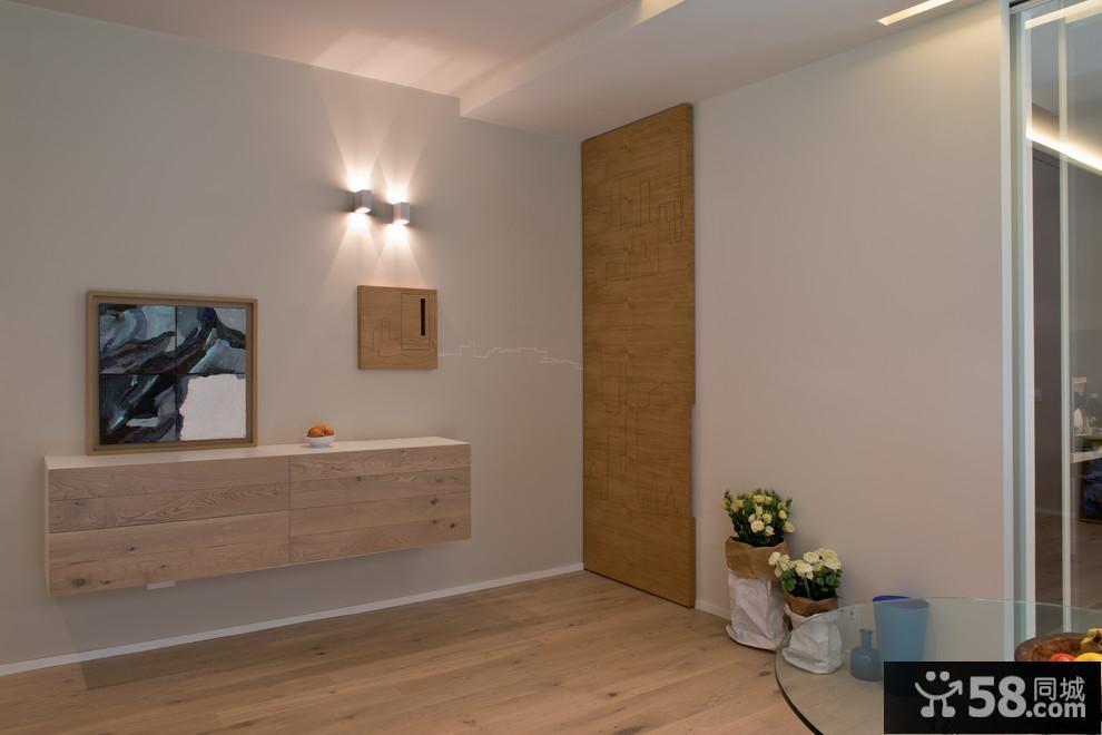 客厅电视墙装修材料