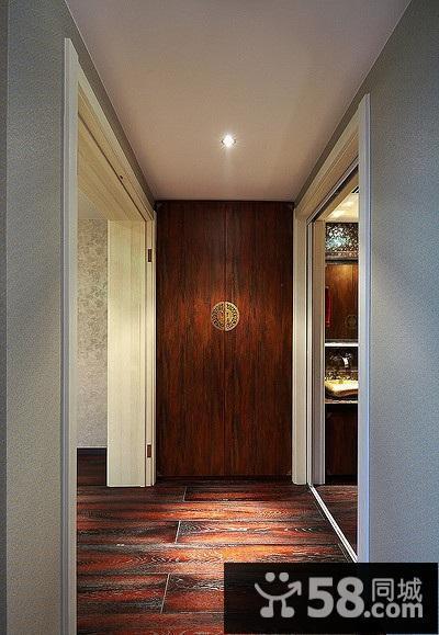 中式古典风格房间