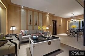 中式风格室内装饰