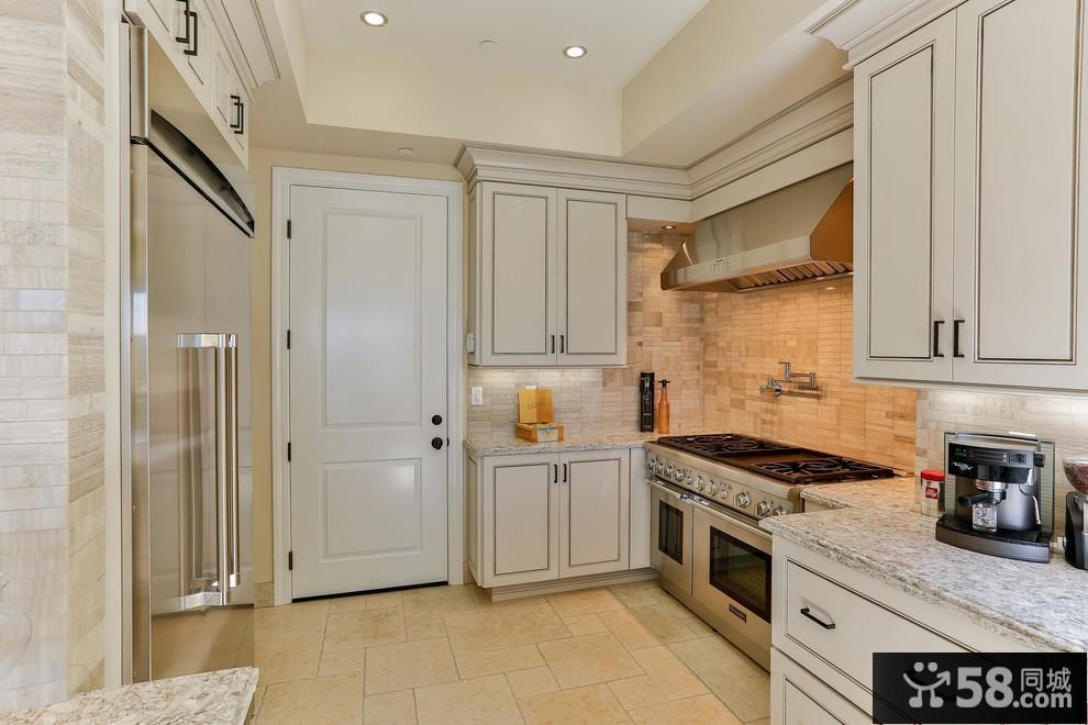 5平方米厨房装修图