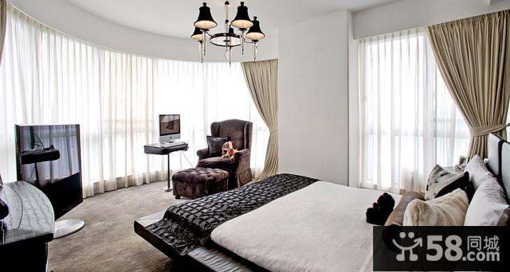 卧室衣柜位置
