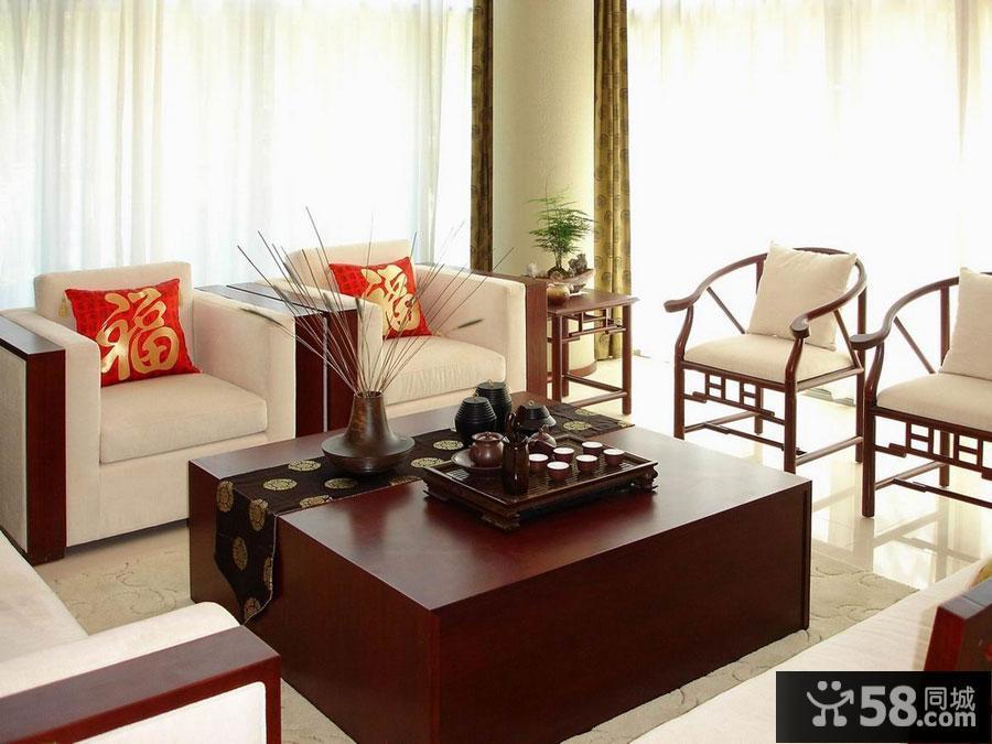 中式古典风格室内设计