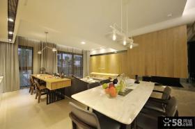 现代风格四居装修设计效果图欣赏大全