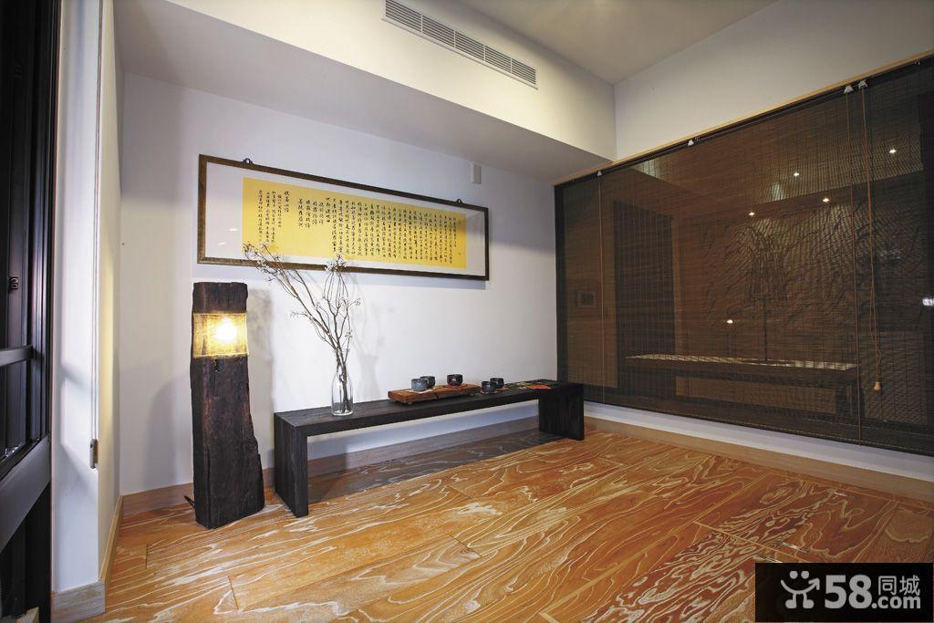 宜家风格二居室室内图片