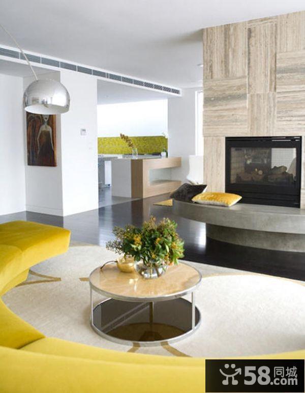 家装中式简约风格