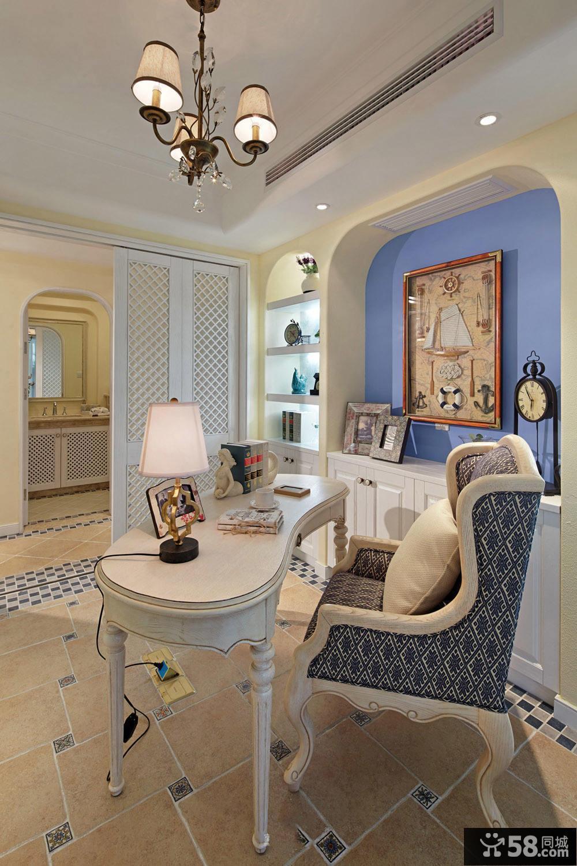 客厅玄关装修图片