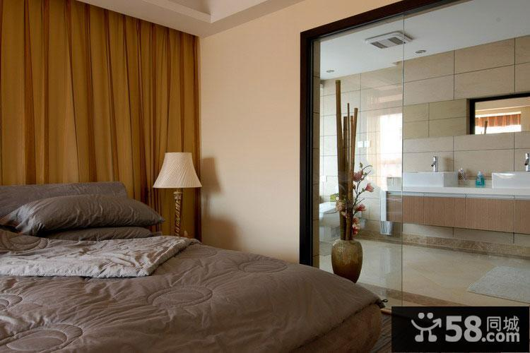 古典卧室设计