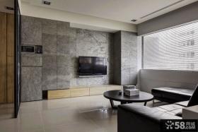 现代装修客厅设计效果图大全欣赏