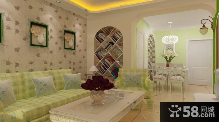 卧室床头墙壁灯图片欣赏