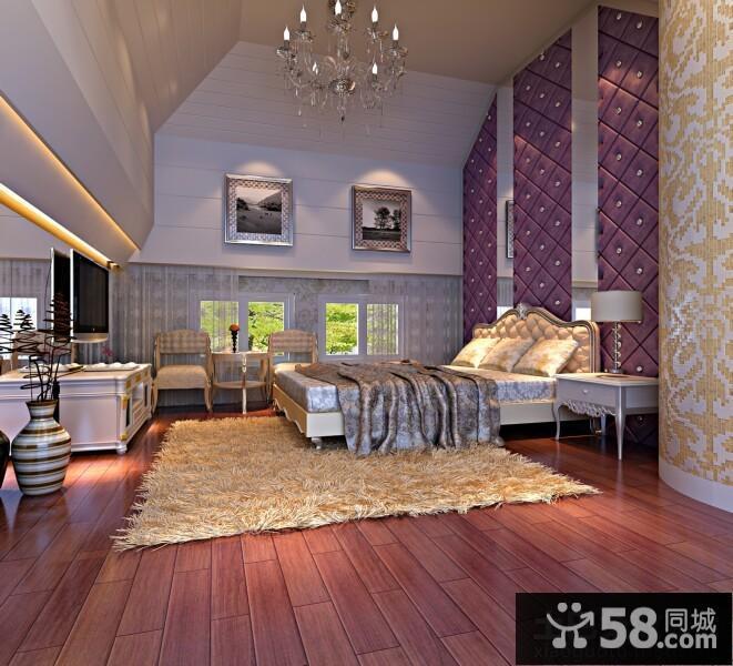 小房间装修设计