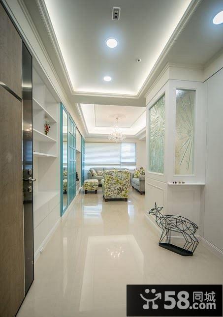地中海风格装修卧室