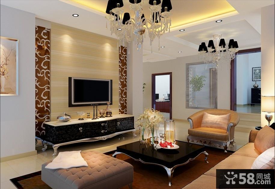 欧式装修风格卧室