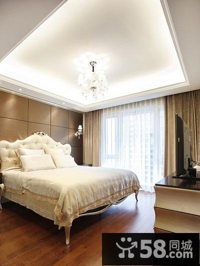卧室led灯图片欣赏