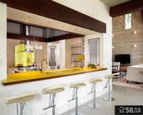 厨房设计2014