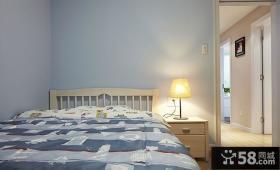 最新简约儿童卧室装修效果图