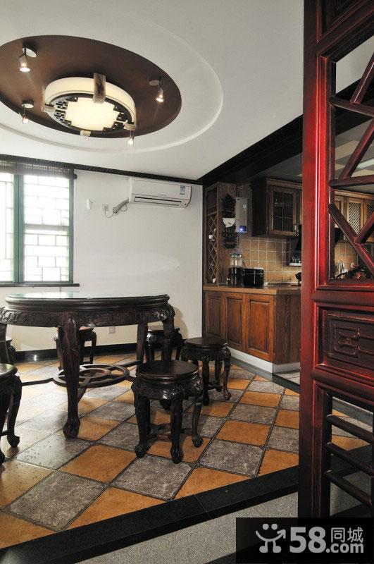 复式楼室内图片