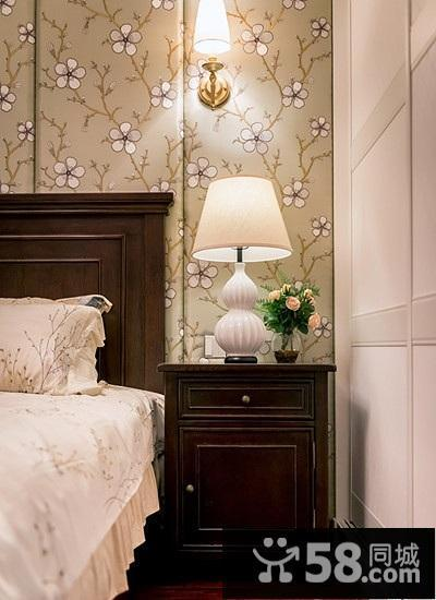 欧式卧室灯