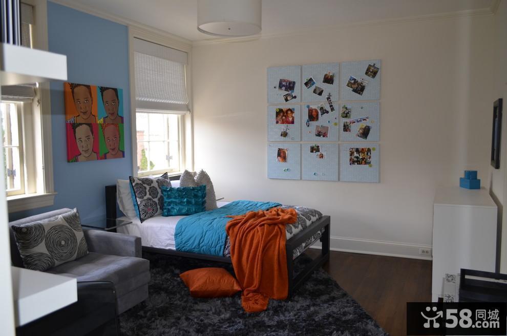 卧室客厅灯图片欣赏