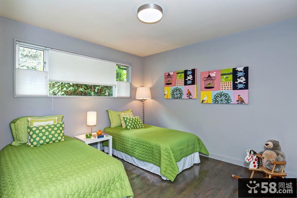 卧室个性墙纸
