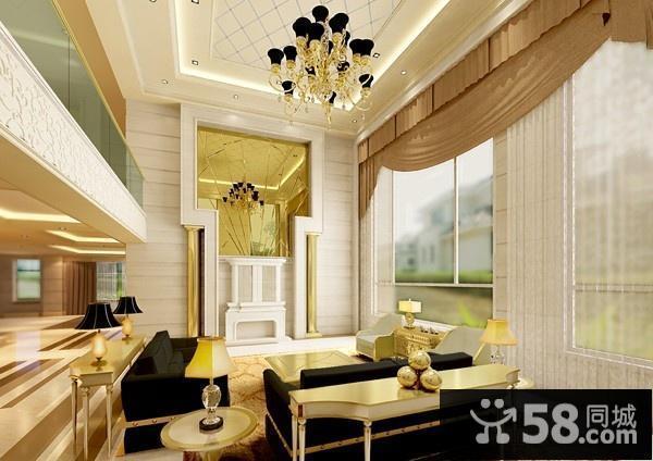 300平别墅装修设计