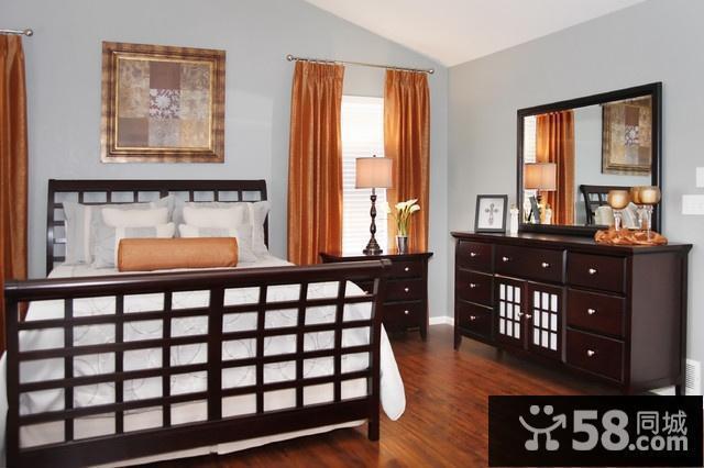 90平小户型客厅装修