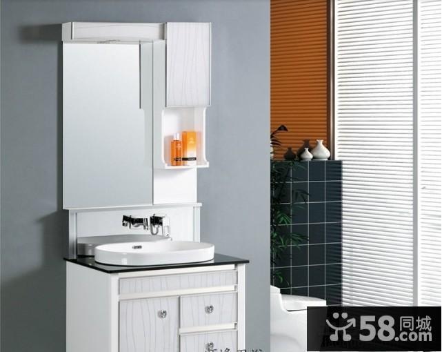 卫生间洗脸盆柜图片