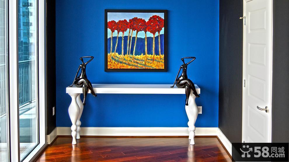 客厅装修美式风格