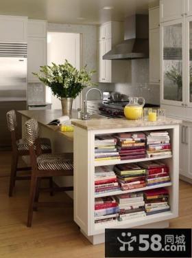 50平米小户型装修厨房装修效果图