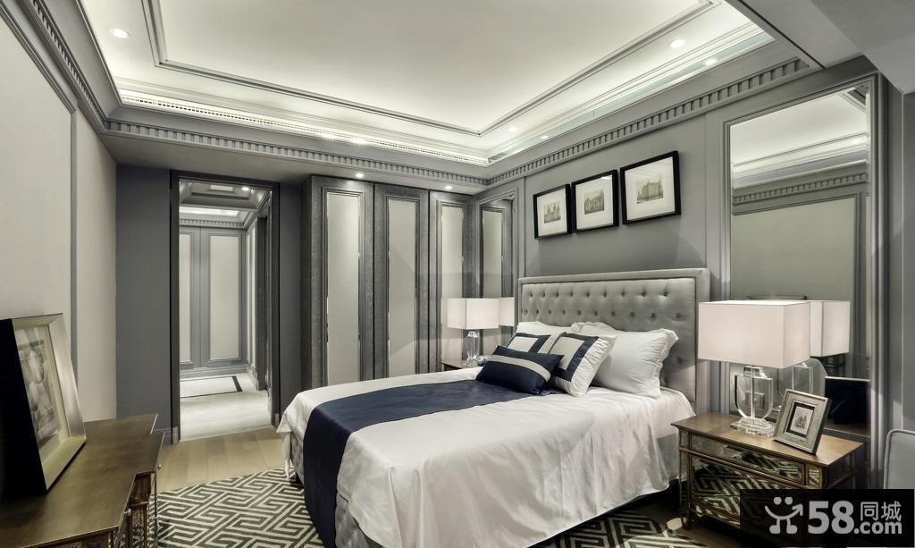 室内装修现代简约风格