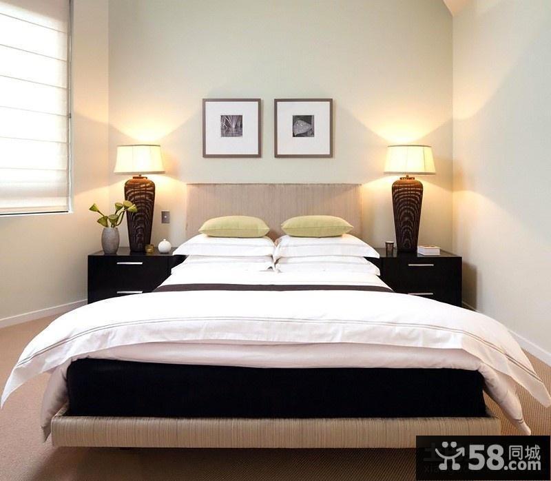 卧室与阳台隔断装修效果图