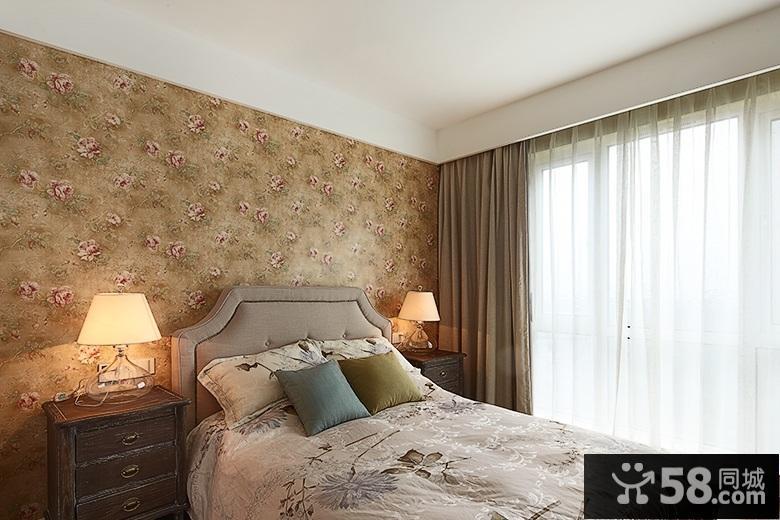 适合卧室的壁纸