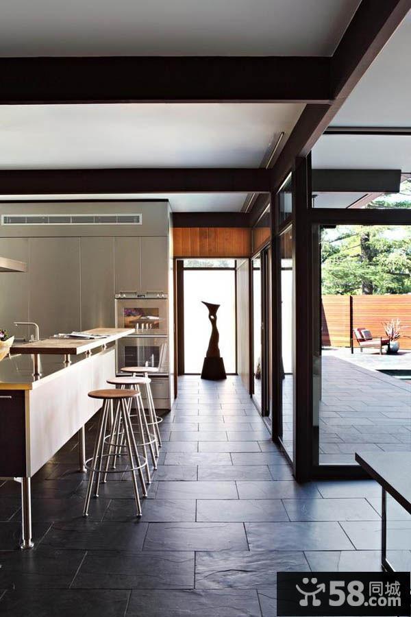 环保厨房橱柜