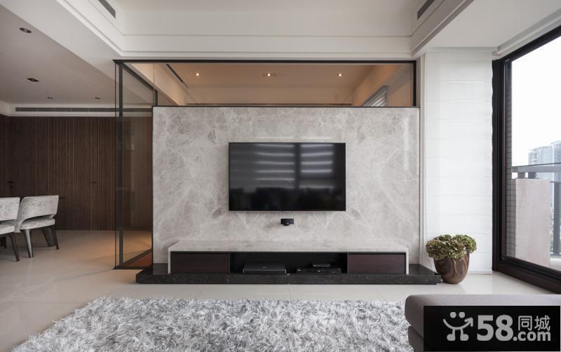 87平小户型室内装修设计