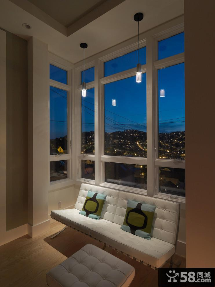客厅电视墙背景图