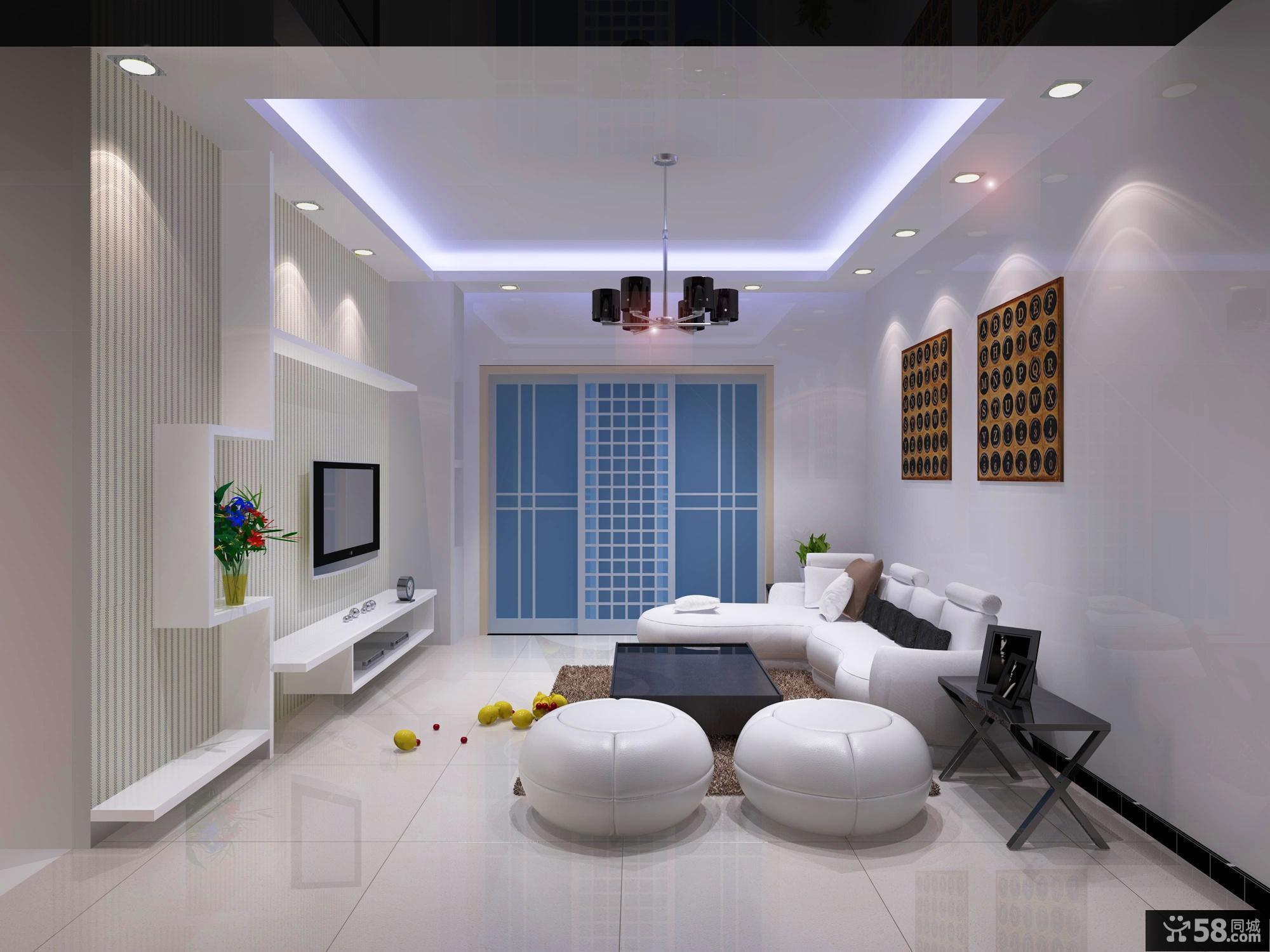 中式卧室装修效果图大全2016图片
