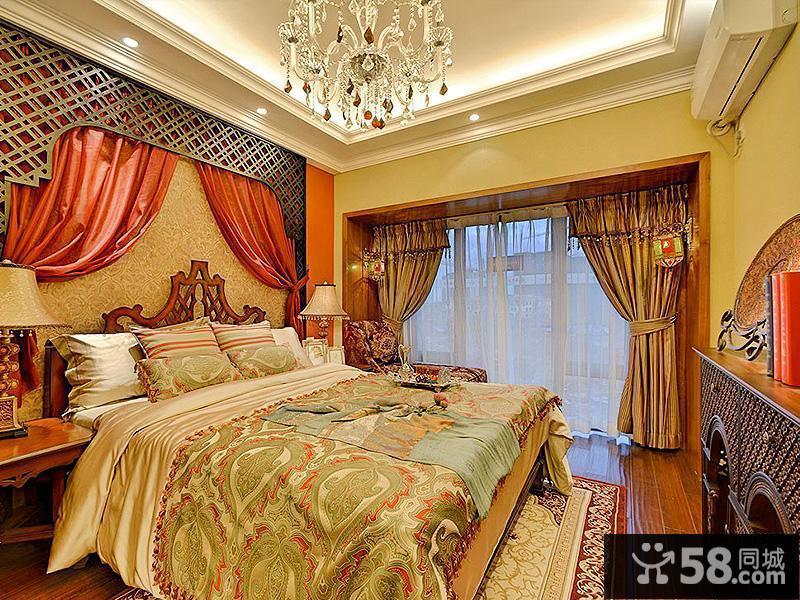 小户型装修设计卧室