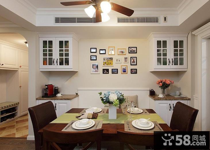 一室一厅小户型设计