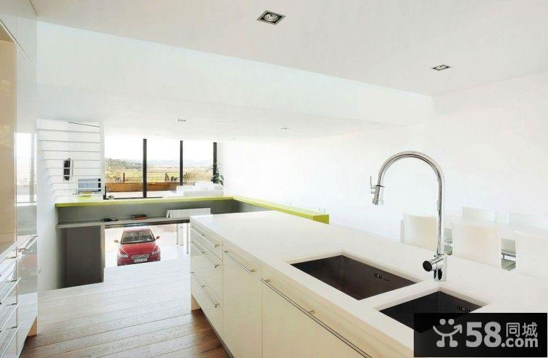 厨房现代简约风格装修
