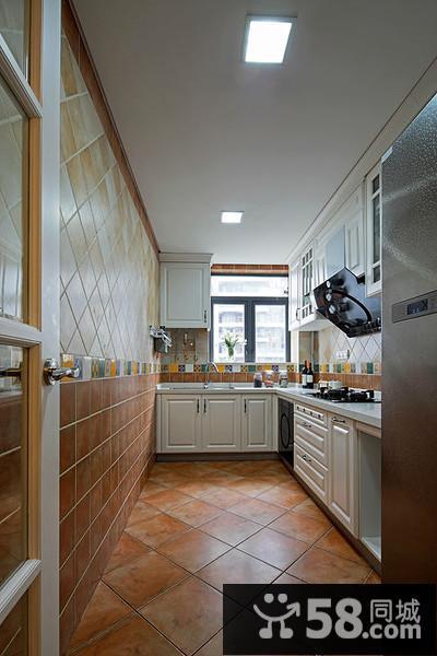 小户型厨房装潢