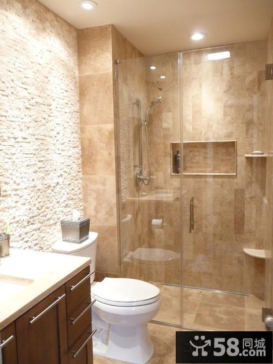 5平米卫生间淋浴房效果图