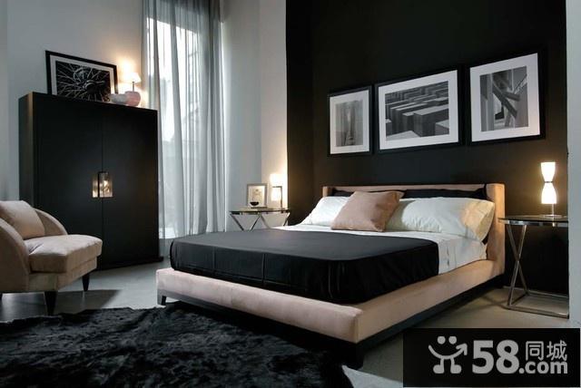 卧室装修与设计