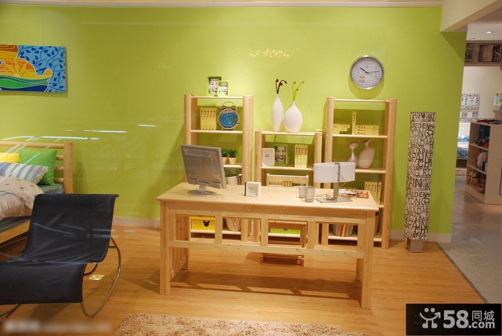 日式简装儿童房设计图片