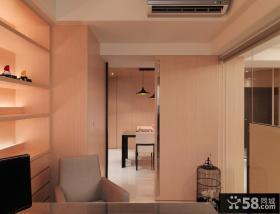 最新现代设计样板房