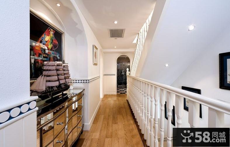 三室一厅厨房装修图片
