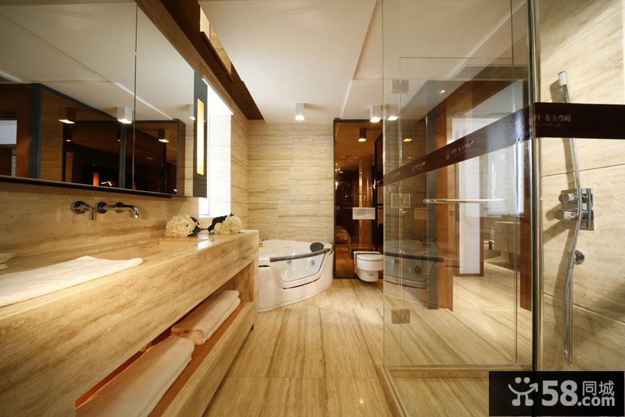 厨房卫生间装修设计