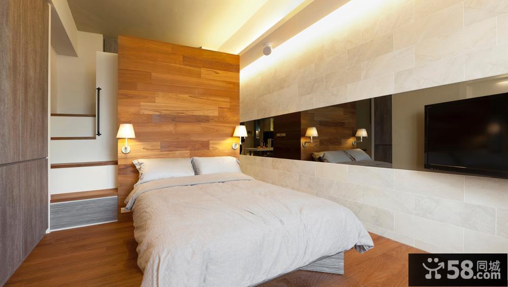 新房装修卧室