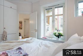 简约风格次卧室效果图