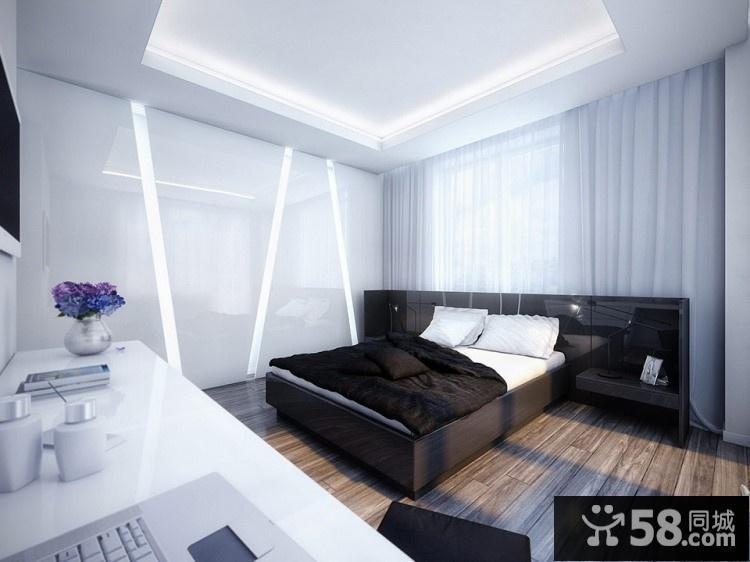 卧室设计装修